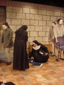 Nunnor och dårar