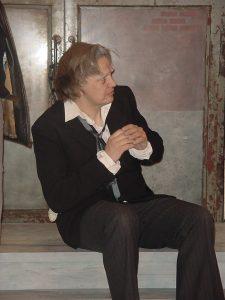 Tord Lundgren
